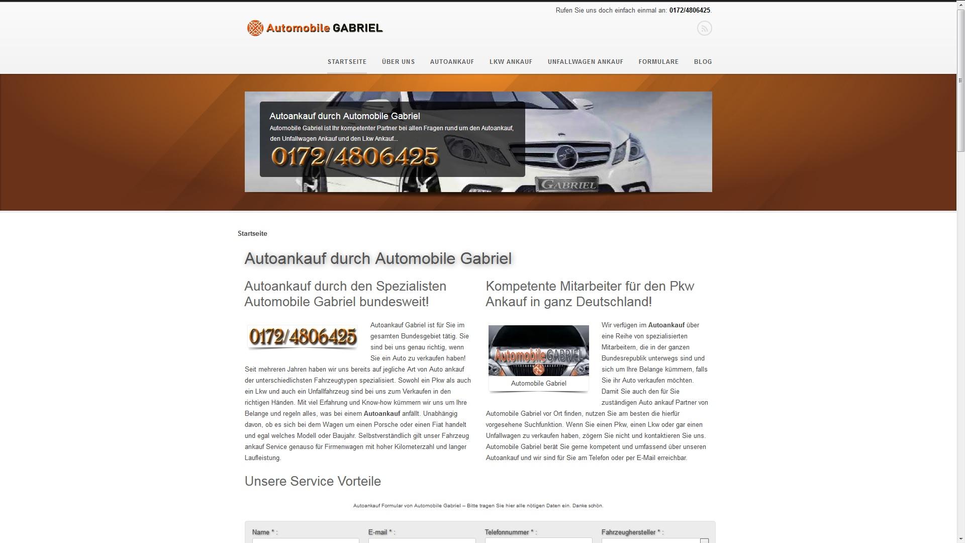 Autoankauf Düsseldorf:Verkaufen Sie Ihr Auto sofort