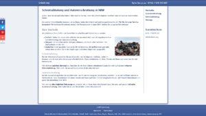 Kostenlos Schrottabholung in NRW